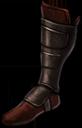 Boots deathstalker