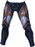 Pants hero at arms