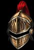 Helm grim guardsman