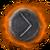 Rune orange 2