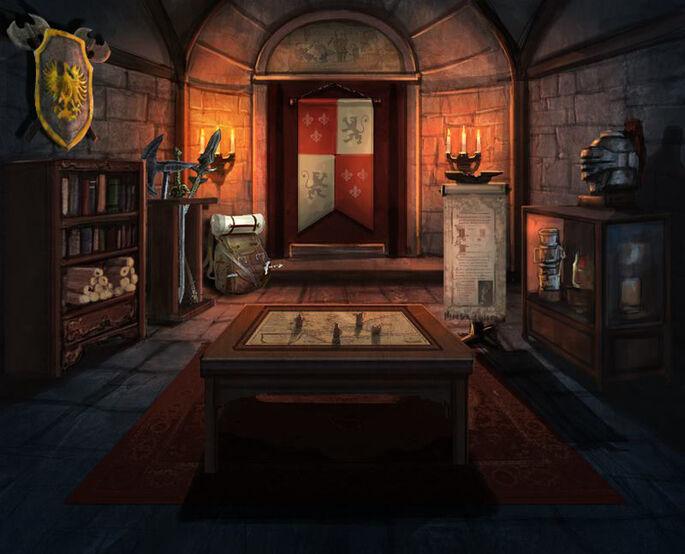 Guild hall v3