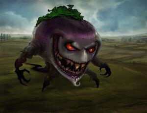 Z8a1q1 turnip ambush