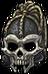 Bonecrusher helm