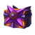 Rising dawn chest purple orange
