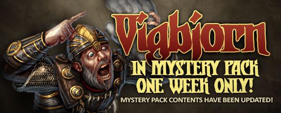 Scroller vigbjorn mystery pack v2