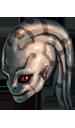 Helm mask scylla
