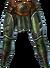 Pants wild warden