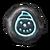 Rune snowman