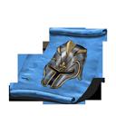 Dragon rider chronicle blue