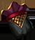 Gloves jovial jester