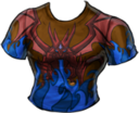 Chest dragon looters ultimate tshirt