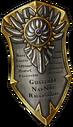 Shield mastergladiators
