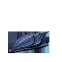Echidna scale