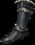 Boots bonds of azure