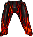 Pants infernalpantaloons