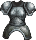 Chest silver f