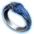 Dragon spirit illusion set ring