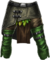 Trapper set pants