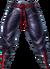 Pants bakku