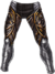 Pants invicible callissa