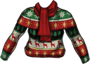 Chest festivejerkin f