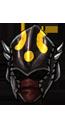 Helm salamanderhide