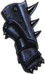 Gloves cursed spike