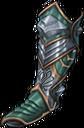 Boots grandmaster at arms