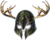 Helm wild warden