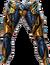 Echidna flayer set pants