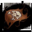 Bandit brown