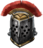 Helm champion crupellarius