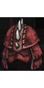 Helm basilisk