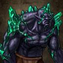 Legendarysargaash