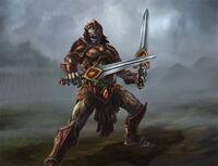Undead warrior boss3a