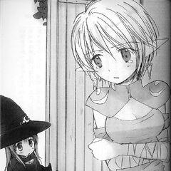 Volume 1 Scan Lara(Saya) Lilith