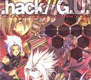 GU Character Fanbook