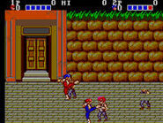 SMS Double Dragon 1