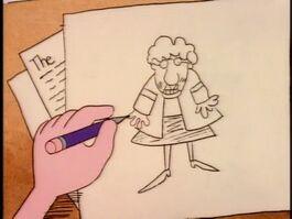 Doug's Doodle