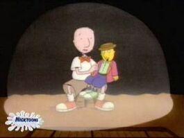 Doug's No Dummy 3