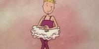 Doug Wears Tights