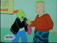 Doug Saves Roger