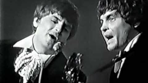 The Everly Brothers - Bye Bye Love