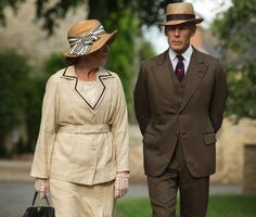Downton-Christmas-Isobel