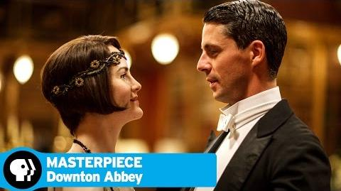 MASTERPIECE Downton Abbey Best Romantic Moments PBS