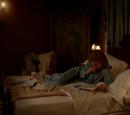 Rose Aldridge's Bedroom