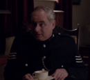 Sergeant Willis