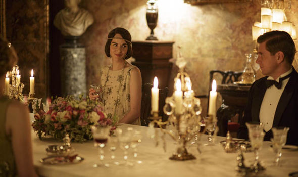 dining room (35 belgrave square) | downton abbey wiki | fandom