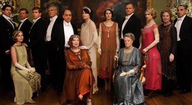Episode 4.09 - 2013 Christmas Special | Downton Abbey Wiki ...