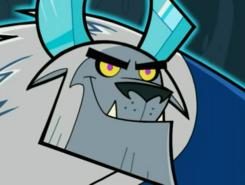 S03e06 determined Frostbite